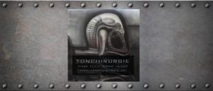 Tonchirurgie Banner