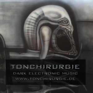 Tonchirurgie CD-Cover Wahrheit 2